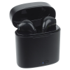 View Image 6 of 9 of Oros True Wireless Auto Pair Ear Buds with Wireless Charging Pad