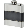 View Image 3 of 4 of McCoy Flask - 6 oz.
