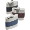 View Image 4 of 4 of McCoy Flask - 6 oz.