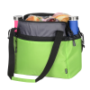View Image 2 of 4 of Koozie Campfire Cooler Tote
