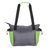 View Image 3 of 4 of Koozie Campfire Cooler Tote
