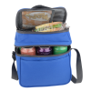 View Extra Image 1 of 3 of Dual Compartment 6-Can Cooler
