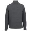 View Image 2 of 3 of Sport Wick Flexible Fleece 1/4-Zip Pullover - Men's