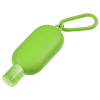 View Image 3 of 5 of Carlen Caddy-Clip Sanitizer - 1 oz.