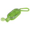 View Image 4 of 5 of Carlen Caddy-Clip Sanitizer - 1 oz.