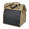 View Image 3 of 5 of Koozie Deluxe Insulated Grocery Tote