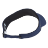 View Extra Image 1 of 2 of adidas Poly Textured Visor
