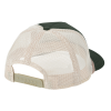 View Extra Image 1 of 2 of Richardson Low Profile Foam Trucker Cap