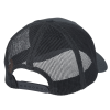 View Extra Image 1 of 1 of Cotton Canvas Mesh Back Cap