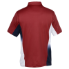 View Extra Image 1 of 2 of Antigua Liberty Stretch Polo - Men's