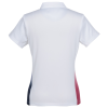 View Extra Image 1 of 2 of Antigua Liberty Stretch Polo - Ladies'