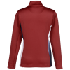 View Extra Image 1 of 2 of Antigua Liberty Stretch 1/4-Zip Pullover - Ladies'