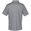 View Extra Image 1 of 2 of Callaway Diamond Jacquard Polo - Men's