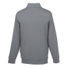 View Extra Image 1 of 2 of TravisMathew 1/4-Zip Fleece Pullover