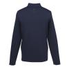 View Extra Image 1 of 2 of TravisMathew Full-Zip Fleece Sweatshirt