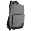 View Extra Image 1 of 2 of Graphite Deluxe RPET Sling Bag