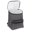 View Image 2 of 3 of Excursion RPET Backpack Cooler