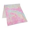 View Extra Image 1 of 1 of Tie-Dye Fleece Blanket