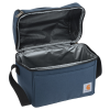 View Extra Image 2 of 4 of Carhartt 6-Can Lunch Cooler