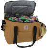 View Extra Image 2 of 5 of Carhartt 36-Can Duffel Cooler
