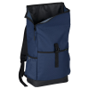 """View Image 3 of 6 of Crossland Journey 15"""" Laptop Backpack - Embroidered"""