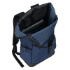 """View Image 4 of 6 of Crossland Journey 15"""" Laptop Backpack - Embroidered"""