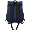 """View Image 5 of 6 of Crossland Journey 15"""" Laptop Backpack - Embroidered"""
