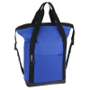 View Image 4 of 8 of Crossland Journey Cooler Tote - Embroidered
