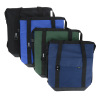 View Image 8 of 8 of Crossland Journey Cooler Tote - Embroidered
