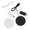 View Extra Image 3 of 3 of Ultra Thin Wireless Charging Pad