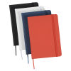 View Image 5 of 6 of Zealand Notebook with Antimicrobial Additive