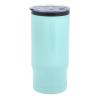 View Extra Image 1 of 6 of Koozie® Slim Vacuum Insulator Tumbler - 13 oz.