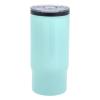 View Extra Image 2 of 6 of Koozie® Slim Vacuum Insulator Tumbler - 13 oz.