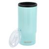 View Extra Image 3 of 6 of Koozie® Slim Vacuum Insulator Tumbler - 13 oz.