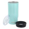 View Extra Image 4 of 6 of Koozie® Slim Vacuum Insulator Tumbler - 13 oz.