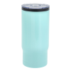View Image 3 of 7 of Koozie® Slim Vacuum Insulator Tumbler - 13 oz. - 24 hr