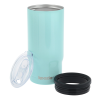 View Image 5 of 7 of Koozie® Slim Vacuum Insulator Tumbler - 13 oz. - 24 hr