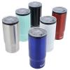 View Image 7 of 7 of Koozie® Slim Vacuum Insulator Tumbler - 13 oz. - 24 hr