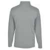 View Extra Image 1 of 2 of Reebok Icon 1/4-Zip Pullover - Men's