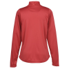 View Extra Image 1 of 2 of Reebok Icon 1/2-Zip Pullover - Ladies'