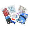 View Image 3 of 5 of Dry Bag Survival Kit - 24 hr