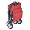 View Image 4 of 5 of Koozie® Folding Wagon