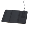 View Extra Image 3 of 3 of Fold Up Mouse Pad with Wireless Charging Pad
