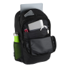 """View Image 3 of 4 of Case Logic Key 15"""" Laptop Backpack - Embroidered"""