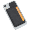 View Extra Image 4 of 6 of Heathered RFID Phone Wallet and Stand