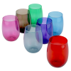 View Extra Image 1 of 1 of Uncorked Stemless Wine Glass - 16 oz.