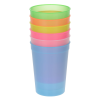 View Extra Image 1 of 1 of Nite Glow Stadium Cup - 11 oz.