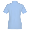 View Extra Image 1 of 2 of Greg Norman X-Lite 50 Woven Polo - Ladies'