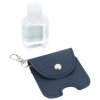 View Image 2 of 4 of Sanitizer with Pouch - 1 oz.
