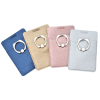 View Extra Image 6 of 6 of Leeman Shimmer Phone Wallet with Ring Stand